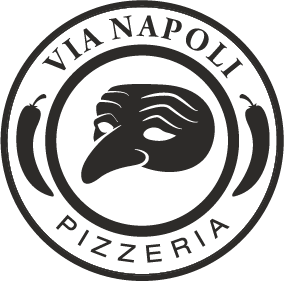 Pizza Drinks Desserts Take Away Menus Via Napoli Pizzeria