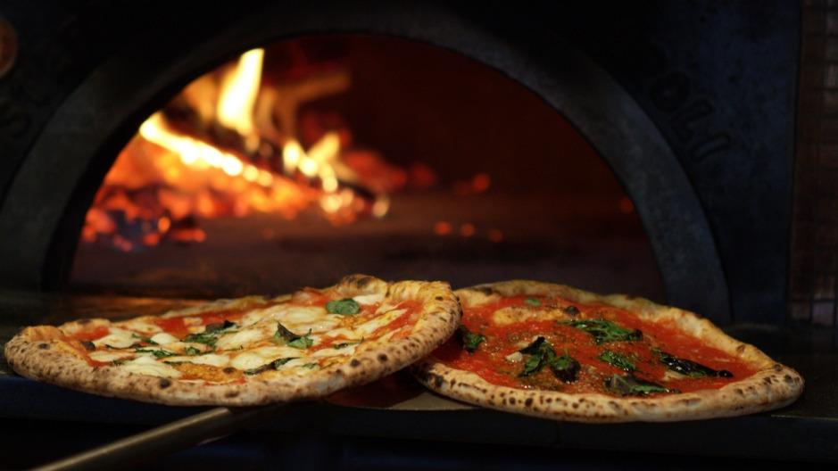 Neapolitan Pizza Sydney