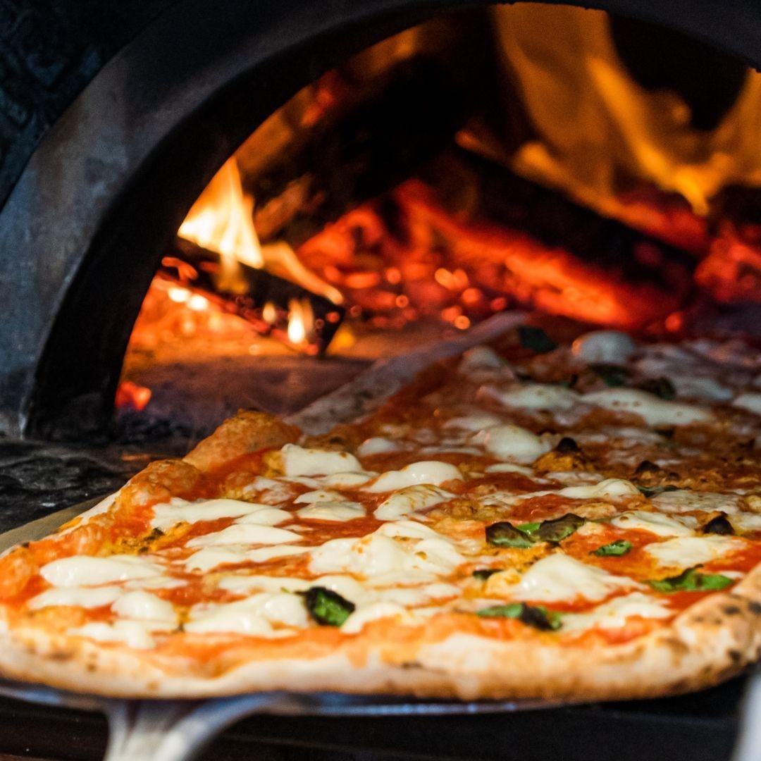 Via Napoli best pizza in Sydney